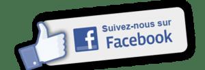 Rejoignez PERF sur Facebook