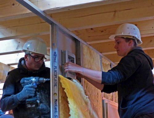 Ouvrier qualifié de maintenance en Hôtellerie de Plein Air