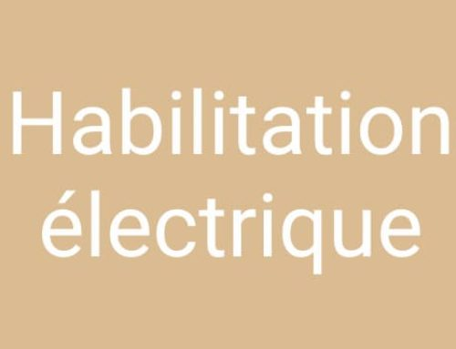 Habilitation électrique B0 – H0 – H0V non-électricien