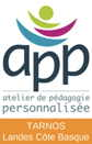 APP Atelier de Pédagogie Personnalisée Tarnos