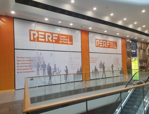 Ouverture de votre nouveau centre de formation PERF à Ametzondo