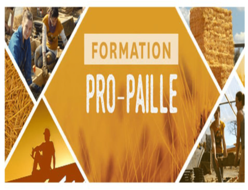 Formation Pro-Paille