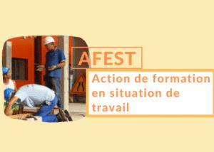 Formation AFEST