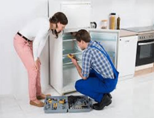 Technicien d'après-vente en électroménager et audiovisuel à domicile