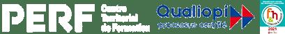 PERF : Centre de formation Logo